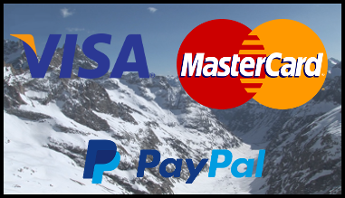 Payments secured by ssl